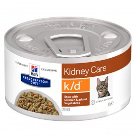 Prescription Diet Feline...