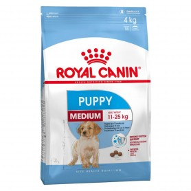 Royal Canin Puppy Medium