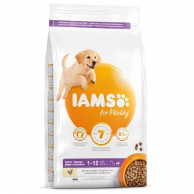 Iams ProActive Puppy Large