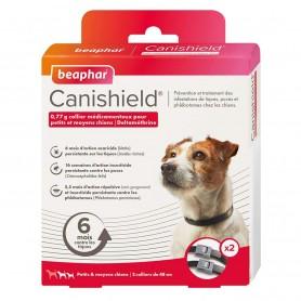 Canishield Collar...