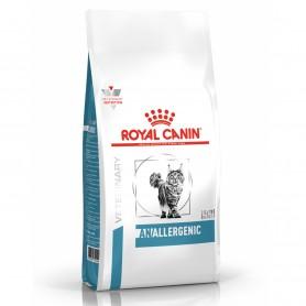 Royal Canin Anallergenic Gato