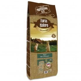 Farm Nature Buey con...