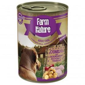 Farm Nature Conejo con...