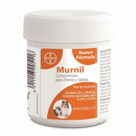Bayer Murnil Comprimidos