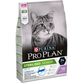 Purina Pro Plan Sterilised...