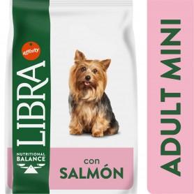 Libra Mini Salmon