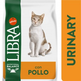 Libra Cat Adult Urinary con...