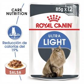 Royal Canin Ultra Light...