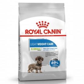 Royal Canin X-small Light...