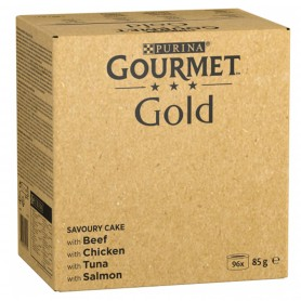 Purina Gourmet Gold...