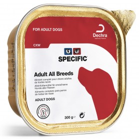 Specific  Adult All Breed -...