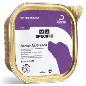 Specific Senior All Breed -...