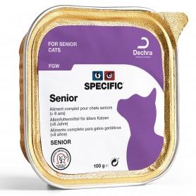 Specific Senior FGW