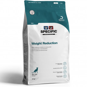 Specific Weight Reduction -...