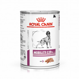 Royal Canin mobility C2P+ Lata
