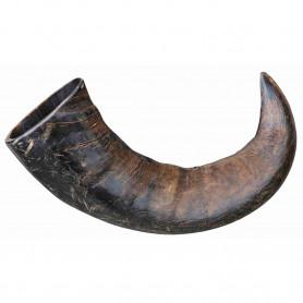 Asta de búfalo masticable