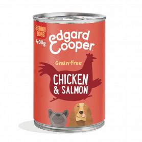Edgard & Cooper, latas sin...