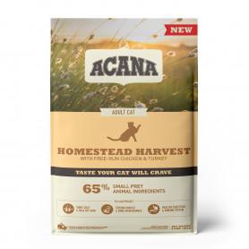 Acana Cat Homestead Harvest