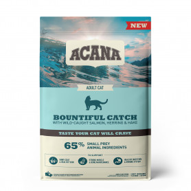 Acana Cat Bountiful Catch