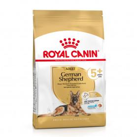 Royal Canin Pastor Alemán 5+