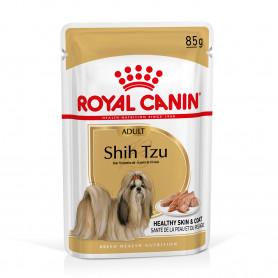 Royal Canin Shih Tzu comida...