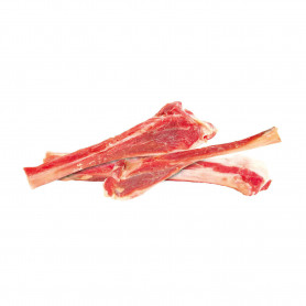 3 Peronés cerdo, 120 g, 17...