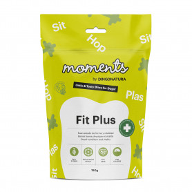 Moments Fit Plus Snacks...