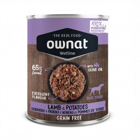 Ownat Lamb & Potatoes - Lata