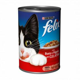 Purina Félix Pack 24 latas...