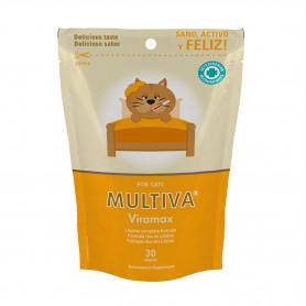Multiva Viramax Suplemento...