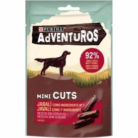 Purina Adventuros Mini Cuts...