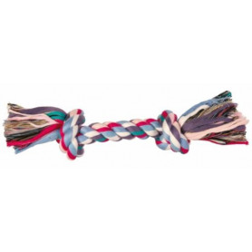 Cuerdas y juguetes tirar Perros