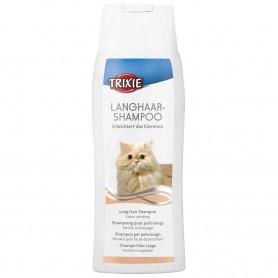 Champú especial gatos pelo...