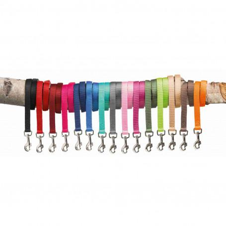 Collar led diseño camuflaje para perros y gatos