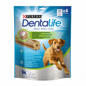 Purina Dentalife perros...