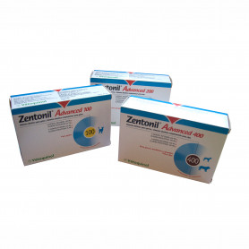 Zentonil Advanced para...