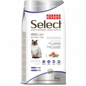 Picart Select Cat Adult 7+...