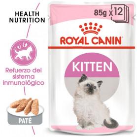 Royal Canin Kitten comida...