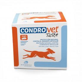 Condrovet Taste para perros...