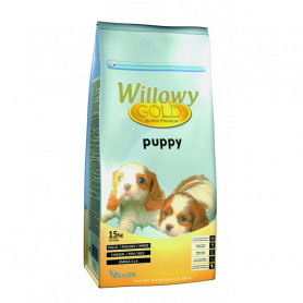 Outlet Willowy Gold Puppy