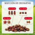 Palitos de Pescado SanDimas, 48 gr