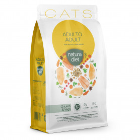 Natura Diet Cat Adult Chicken