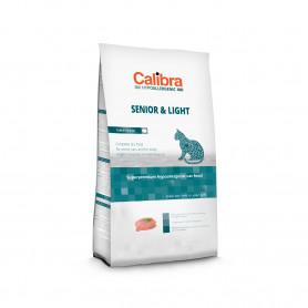 Calibra Cat Senior & Light...