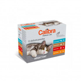 Calibra Cat Premium Adult...