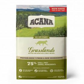 Acana Grasslands Pienso...