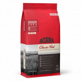 Acana Classic Red Pienso...