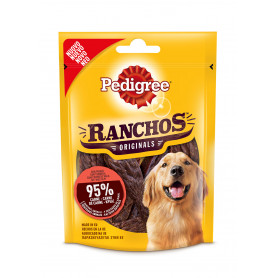 Pedigree Ranchos Buey
