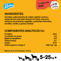 Moments by Bocados Frutas, 60 gr