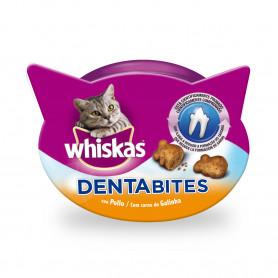 Whiskas Dentabites con pollo