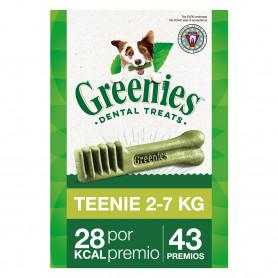 Greenies Teenie